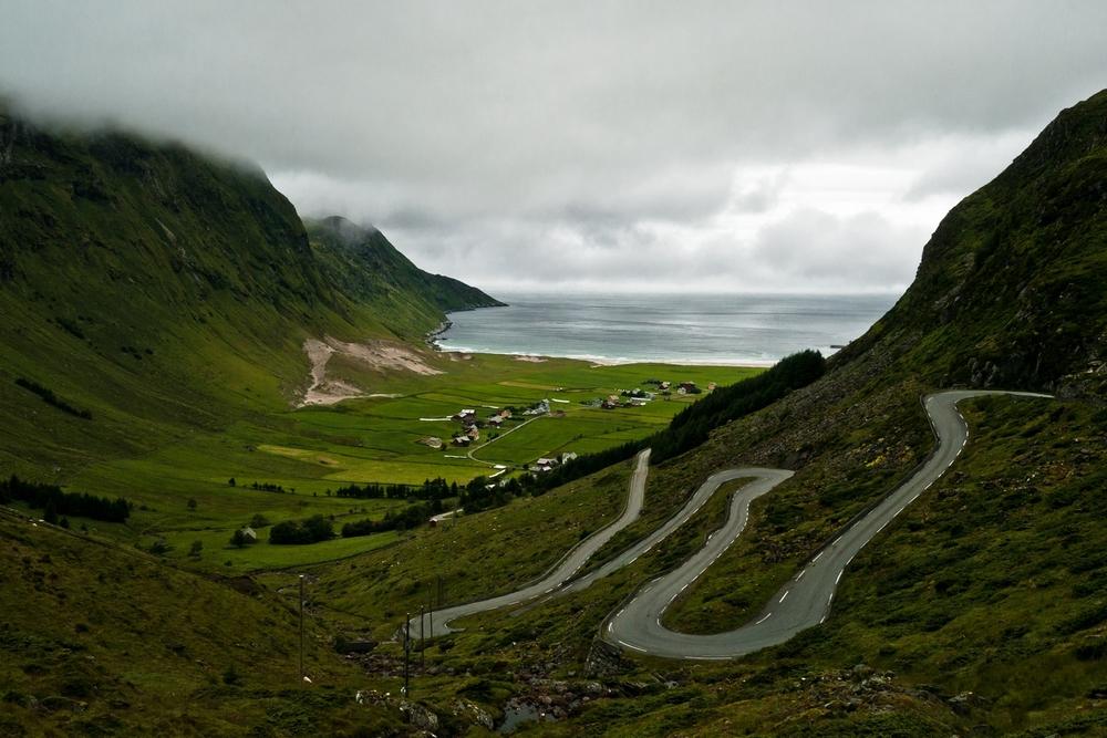 Hoddevik