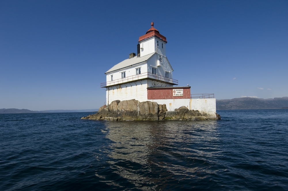 Stabben Lighthouse