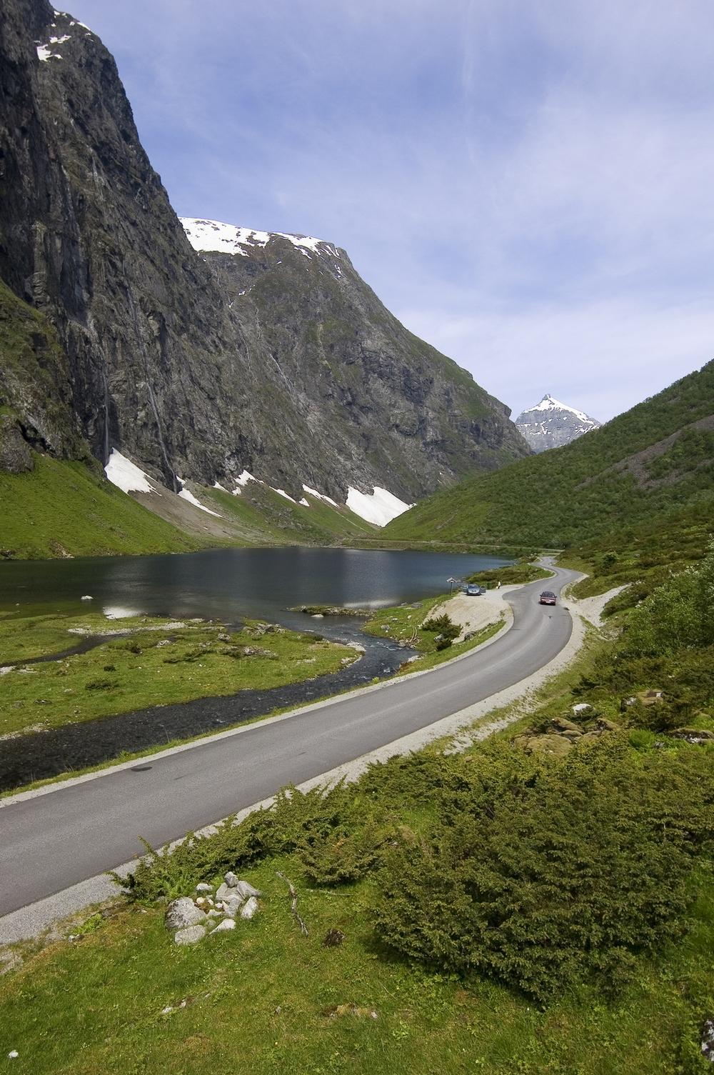 Nordangsdalen