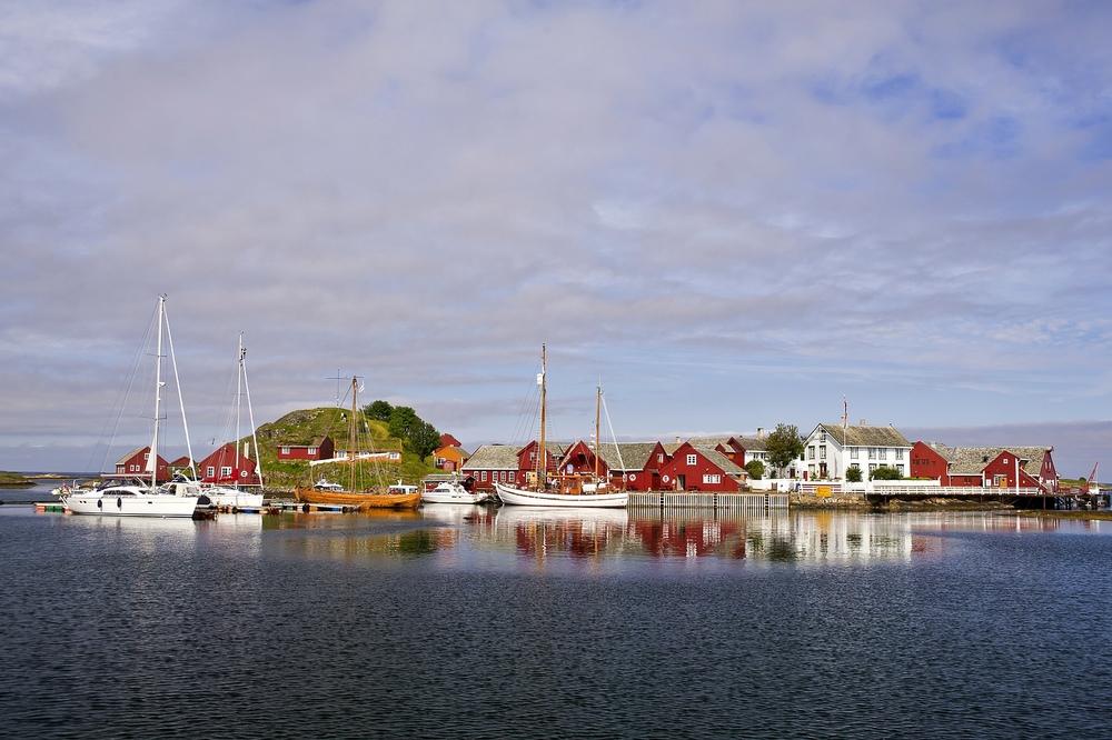 Håholmen