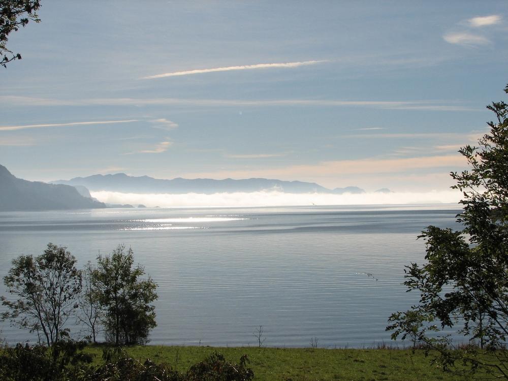 Klosterfjorden