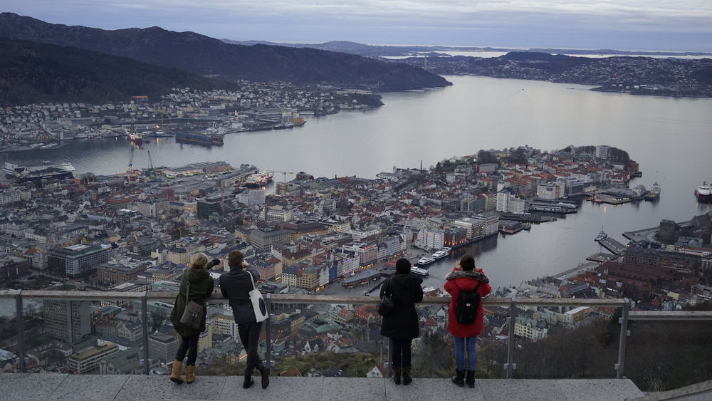 The new film incentive will be administered from Bergen, film policy report says.
