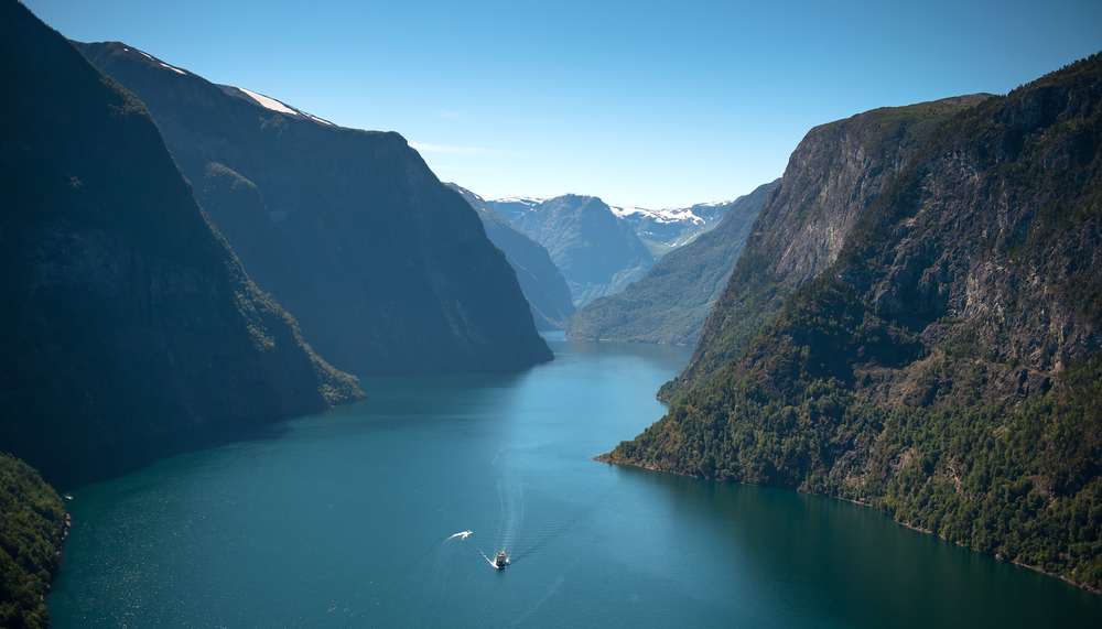 The home of Vikings and Norse Legends   Striking locations    Read more