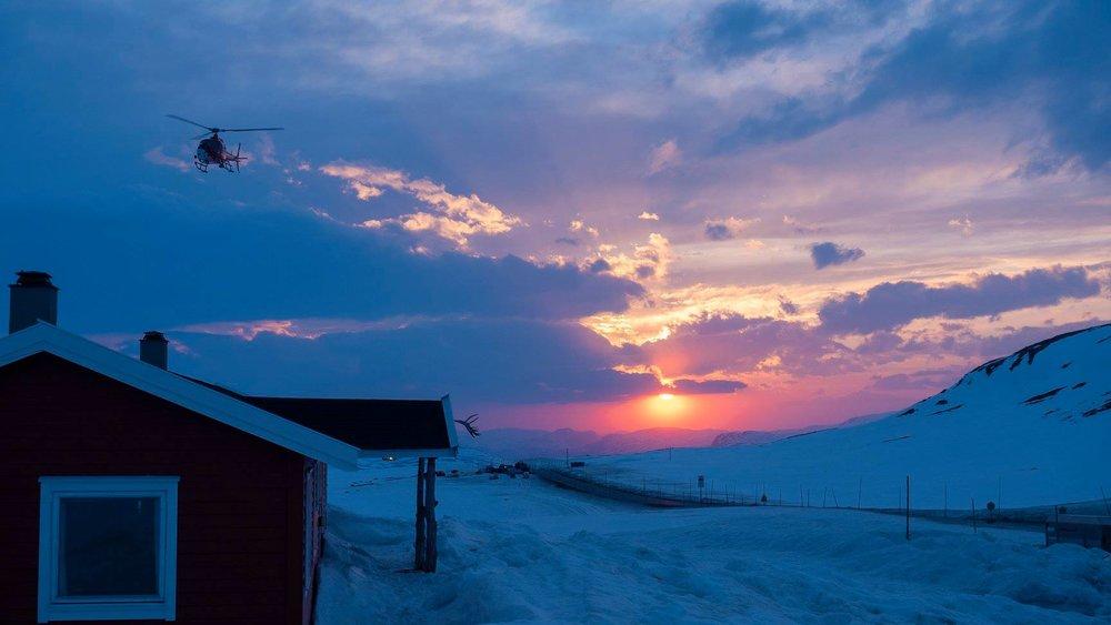 Shot in Western Norway  The Postcard Killings   Read more