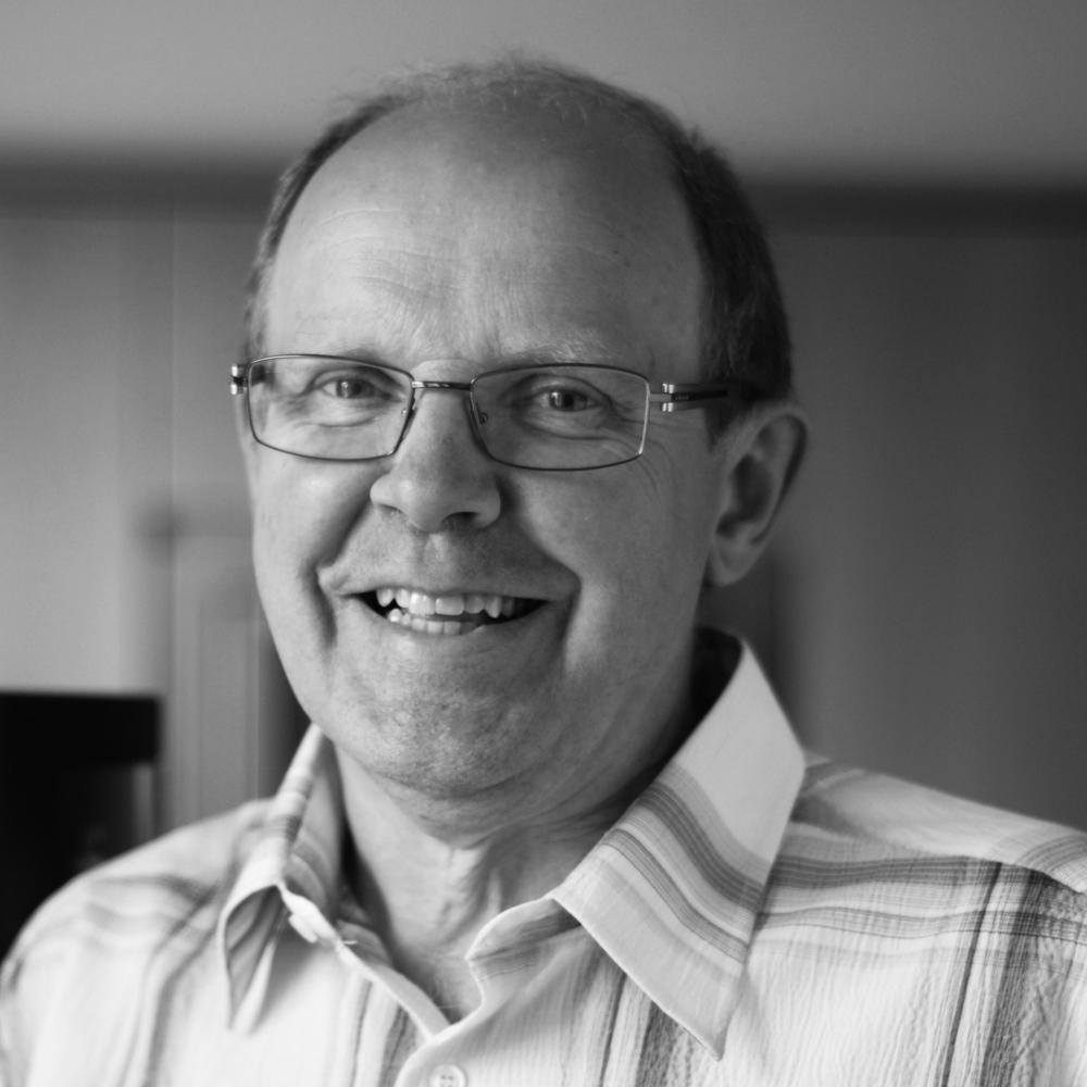 Bruno Sundström    Konstruktör/Projekteringsledare/ Delägare.