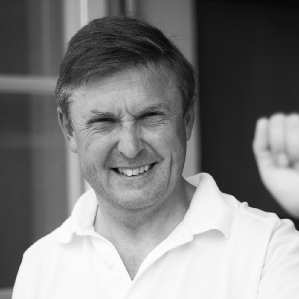 Björn Lidström     Konstruktör