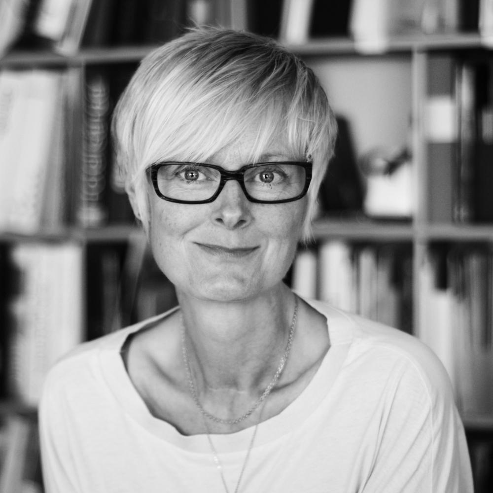 Karin Gedeborg    Inredningsarkitekt SIR/MSA