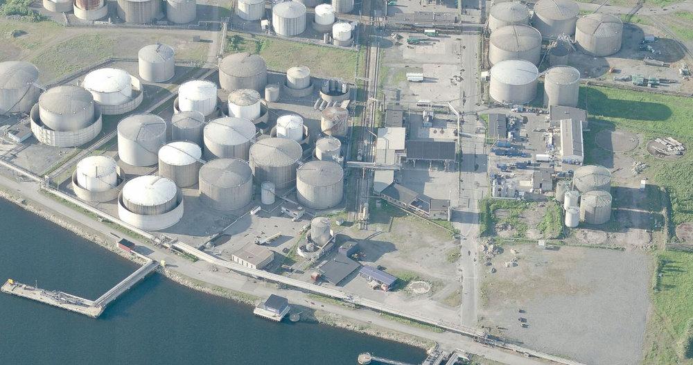 Uddebo Avloppsreningsverk