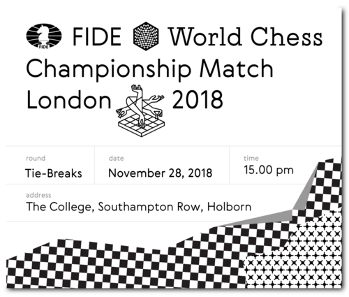VIP Access for Partners — World Chess