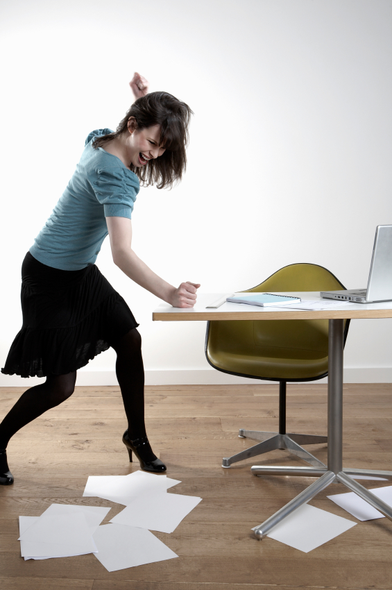 standing desks - my tips for success