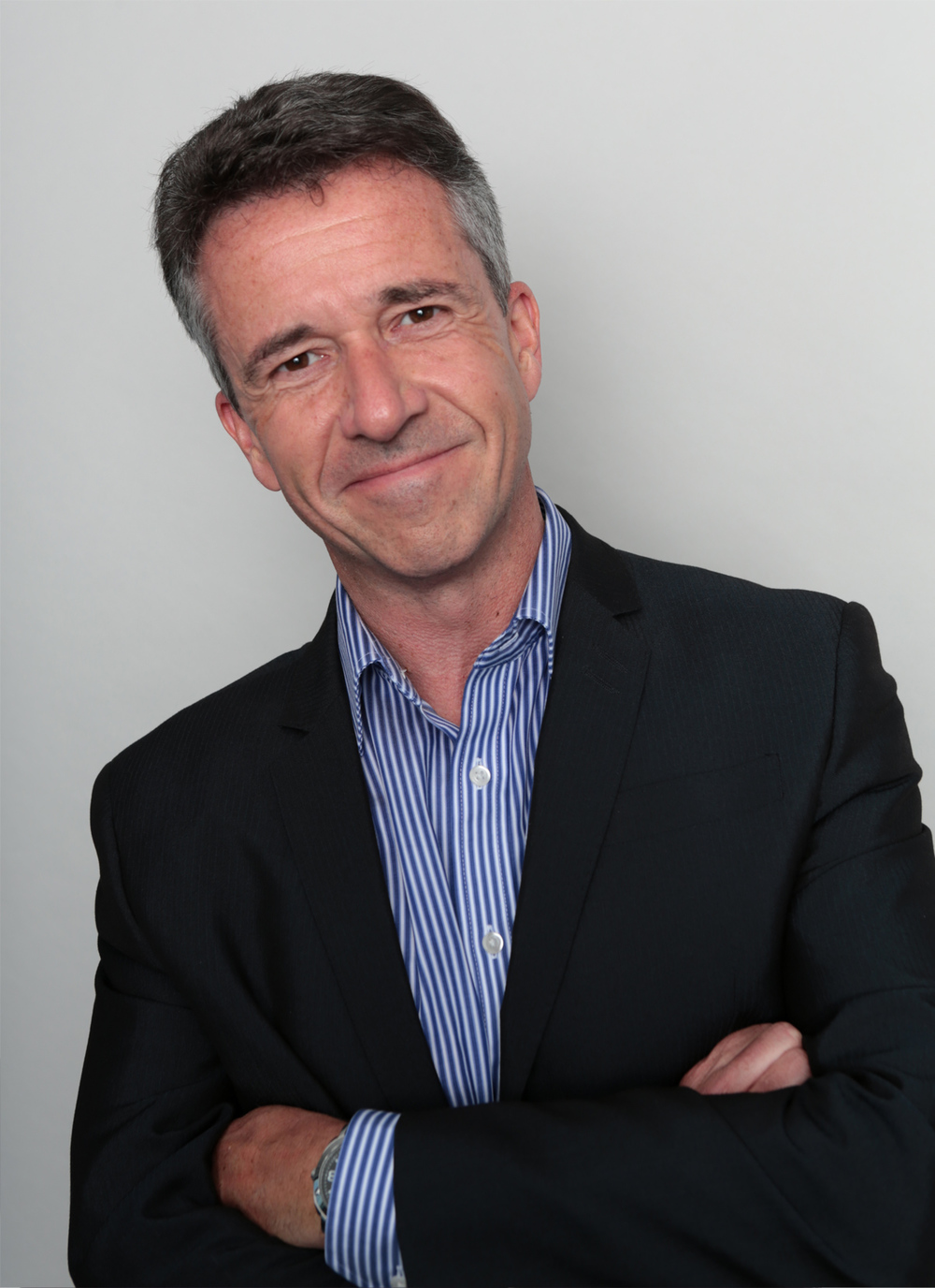 Motivational speaker and male wellbeing expert, David Algeo continues his interview with inspirational speaker, paul mcgee where paul shares his take on worry
