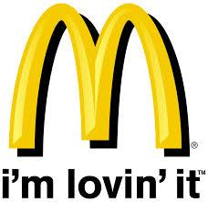 MacDonalds Europe