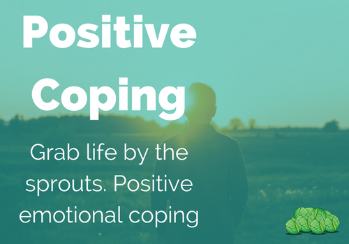 positive emotional coping for high stress situations