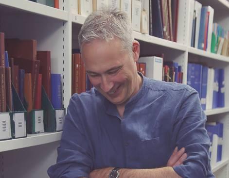 Dr Simon Raybould