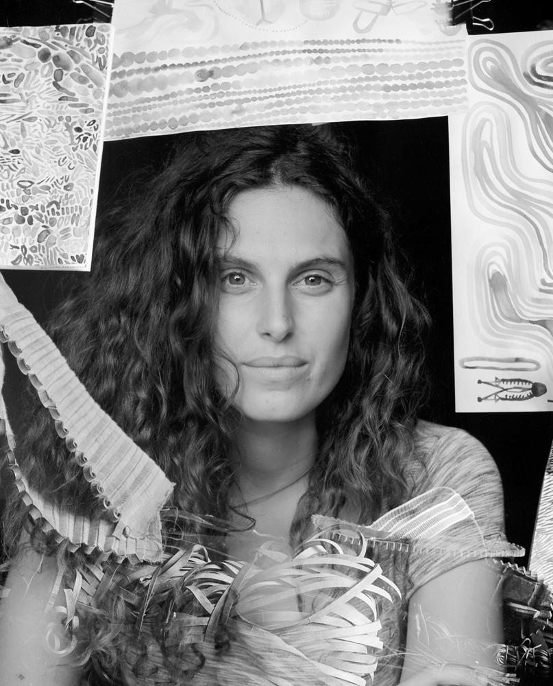 SARAH VIGUER  Designer, FRANCE