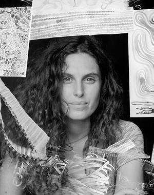 SARAH VIGUER designer