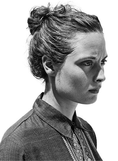 LOLA MERCIER  Designer, FRANCE