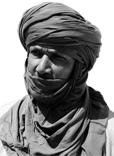 MOHAMED BIDIDANE said AKAMA Jeweller, BURKINA FASO