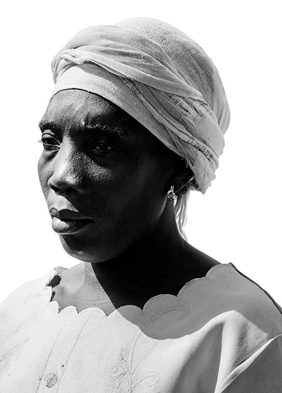 Sita Koné Rebecca - Photo: ©Adventice Edition / Hors Pistes