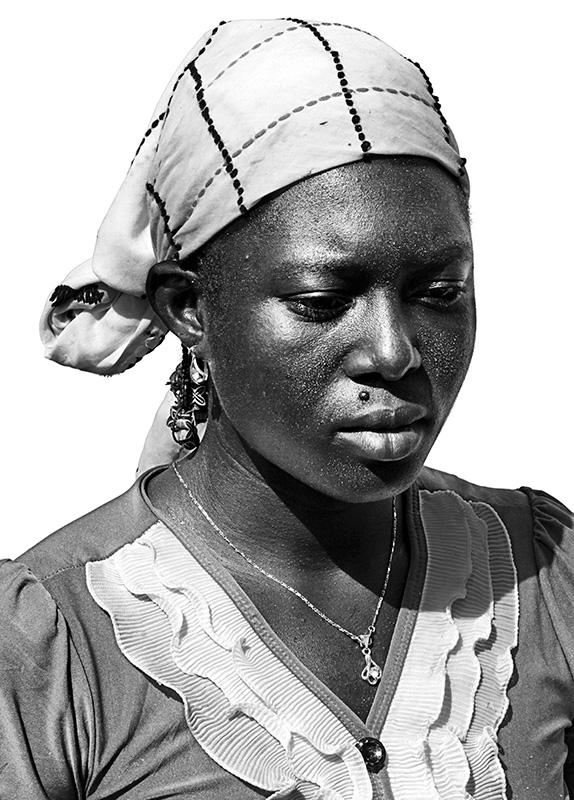Massara Ouattara Photo: ©Adventice Edition / Hors Pistes