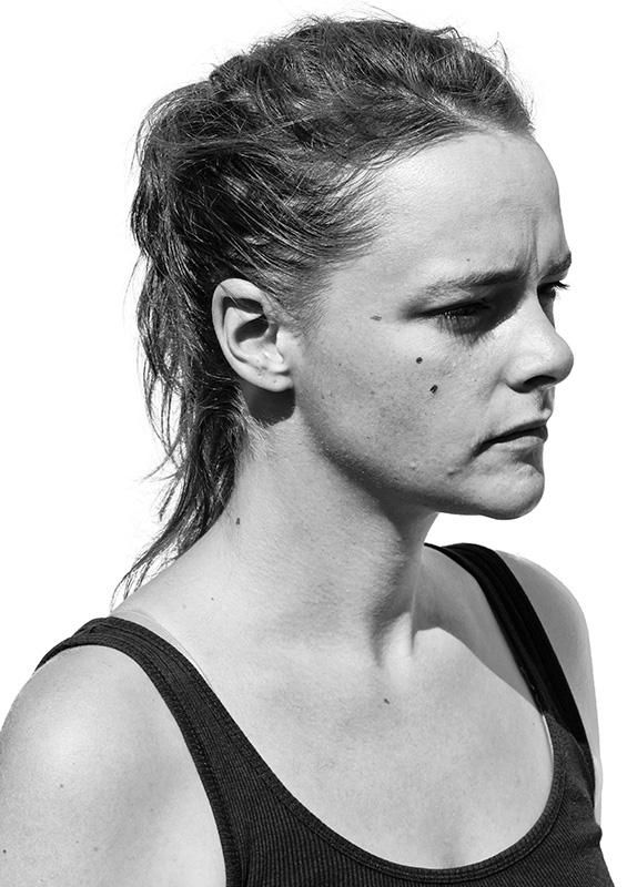 Annie Sibert Photo: ©Adventice Edition / Hors Pistes