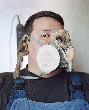 KIM KLEIST ERIKSEN artist, sculptor, musician