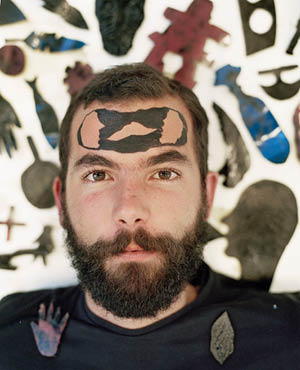 ALEXANDROS SIMOPOULOS  Artist, illustrator, GREECE