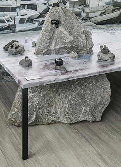 Lokalmuseum Nuuk 2017 Photo: ©Émile Barret / Hors Pistes