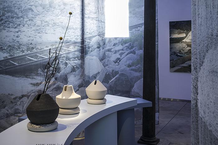 Hors Pistes - Rencontres au Groenland. CID at Grand-Hornu 2019 Photo: ©Émile Barret / Hors Pistes