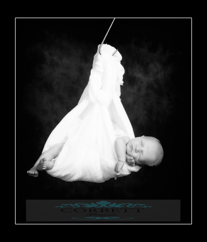 Baby photography limerick