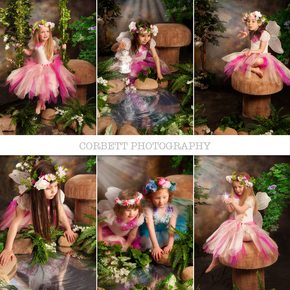 Enchanted Forest With Fairies Fairy Enchanted Forest on