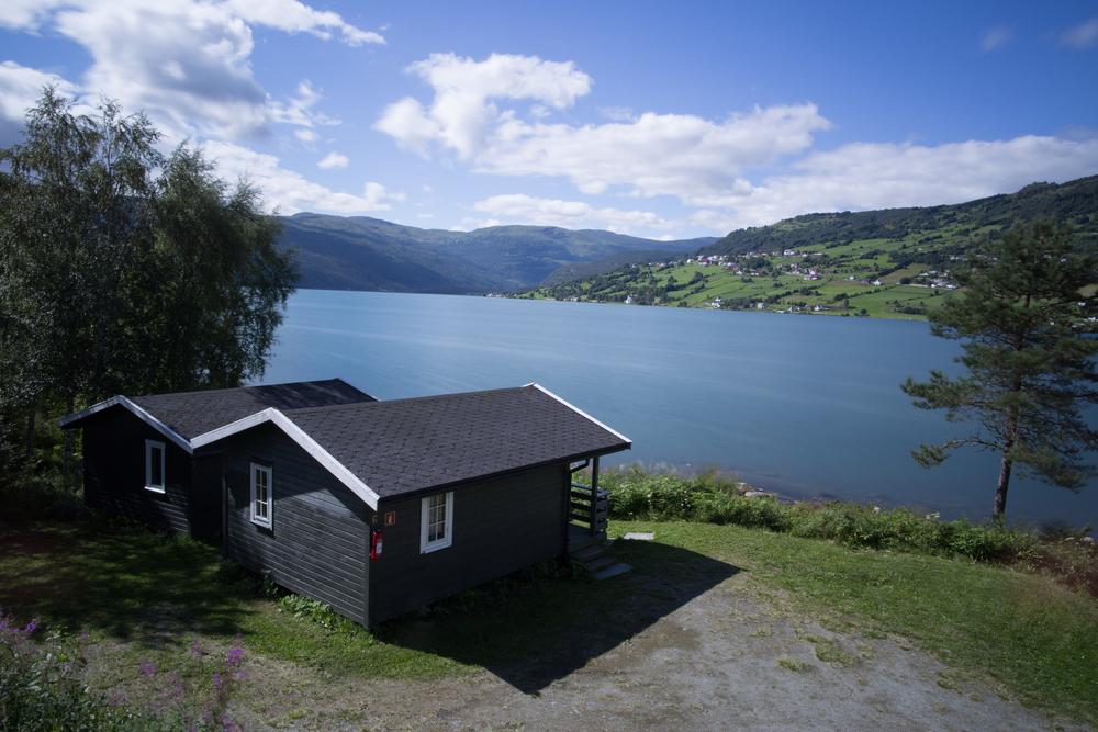 Hytter-Overnatting-Sognefjord-Hafslo-Luster
