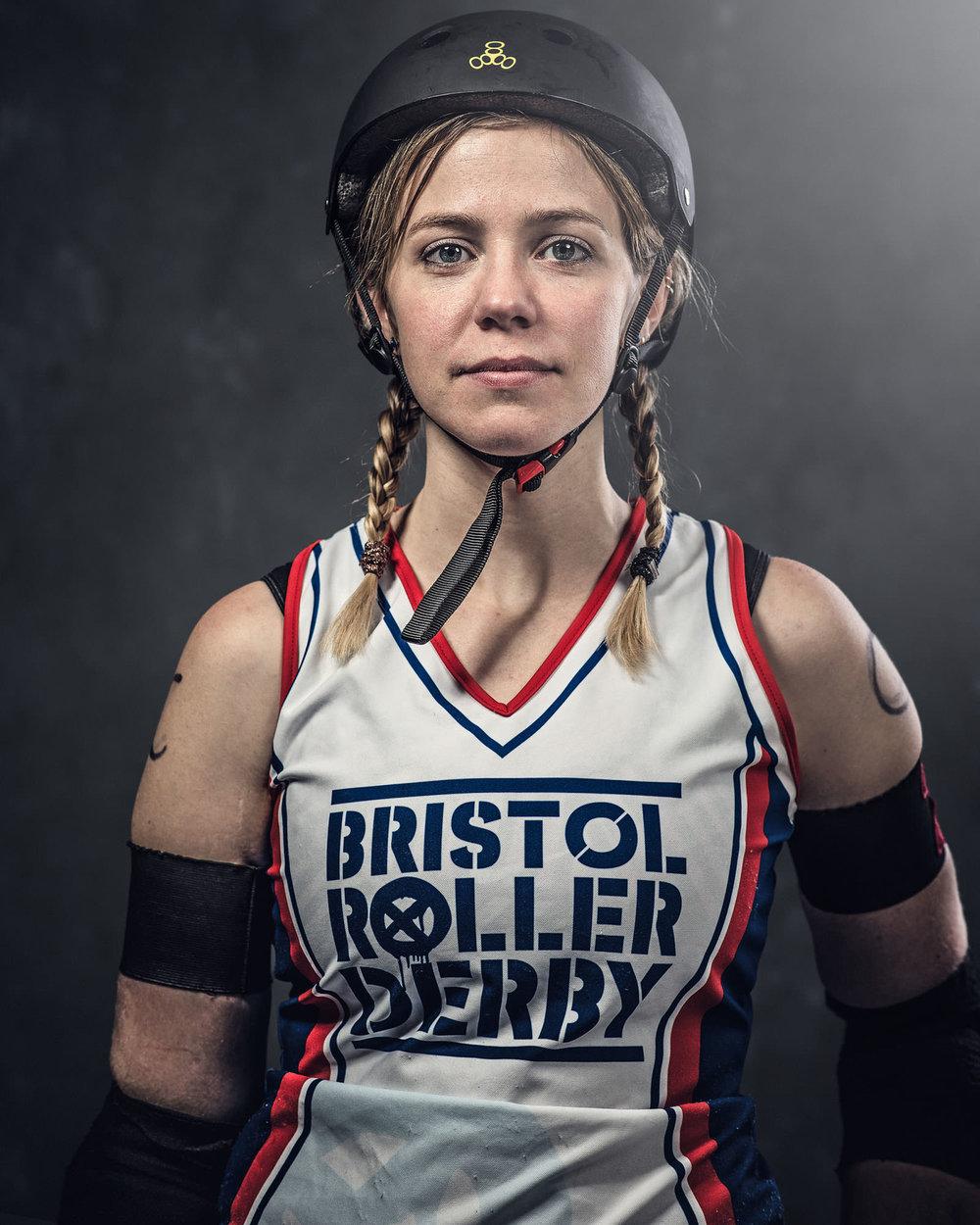 Roller Derby UK