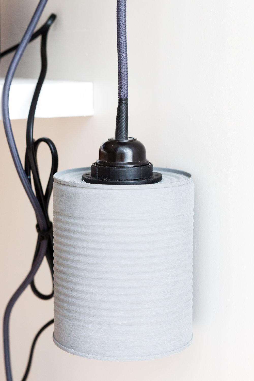 Canned light - Gezien in VT Wonen 'Zelf aan de Slag'