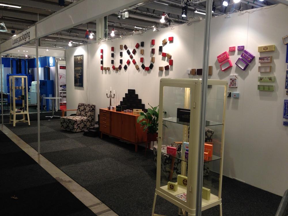 Empack 2014, Stockholm