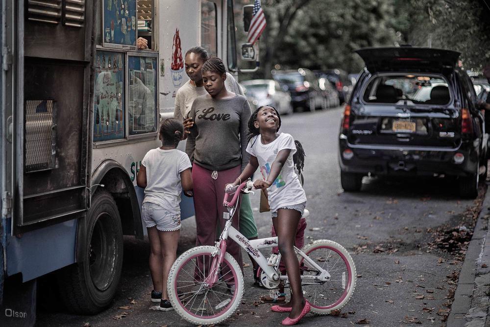 GOOD BYE BED-STUY/Gentrification in Brooklyn