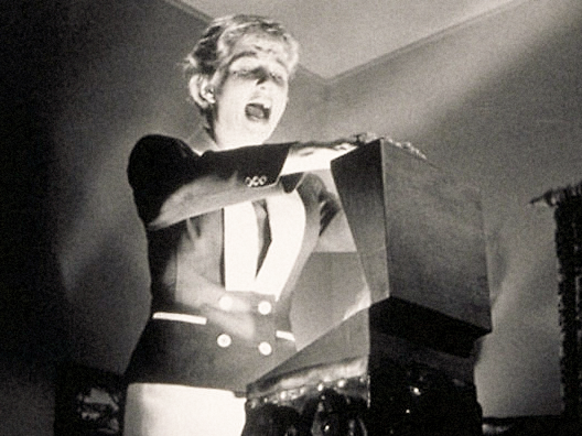 Example of  MacGuffin  in the movie  Kiss me deadly  (1955)