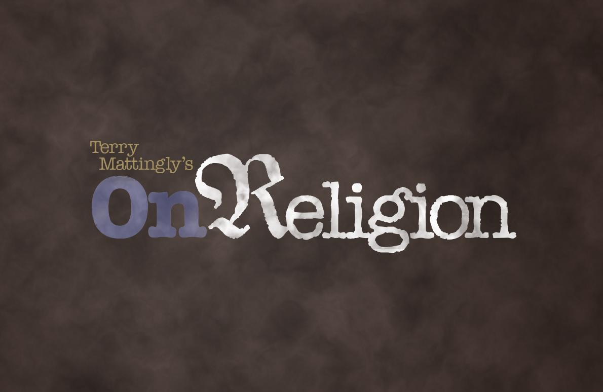 On Religion – Column Archives