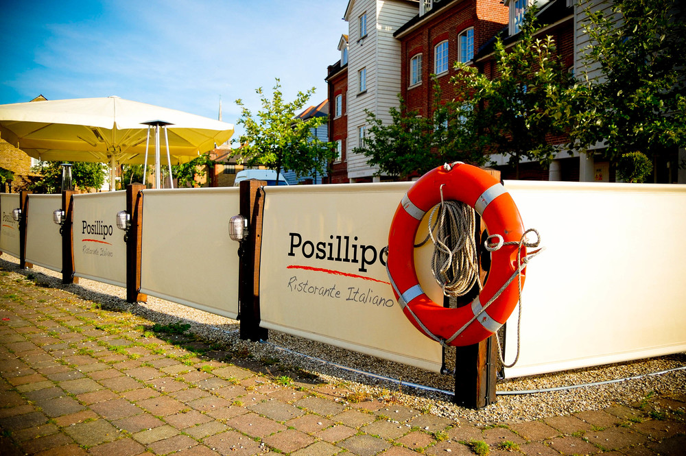 Posillipo faversham