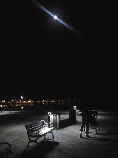 Cold Spring Dock