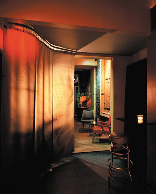 Fusion Bar + Lounge