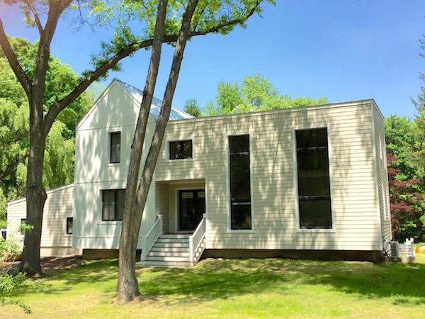 Ramsey Passive House