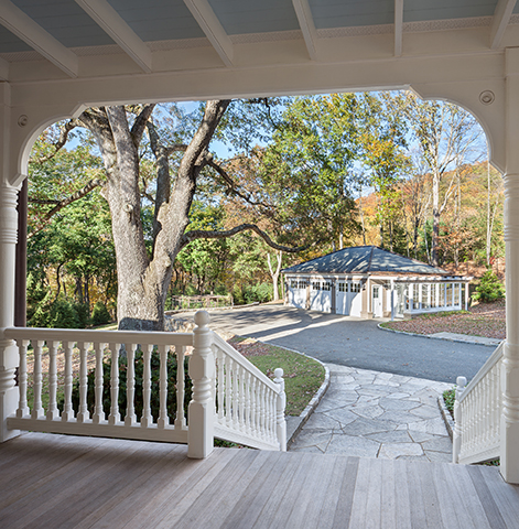 Carriage House viewed from porch_web.jpg