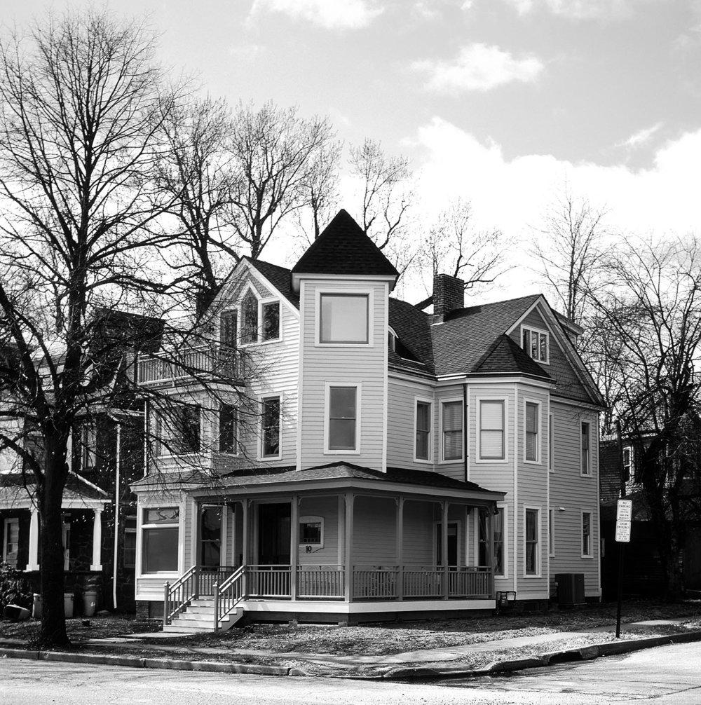 Diggs Residence