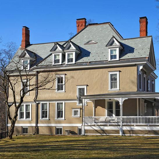 Baker Residence
