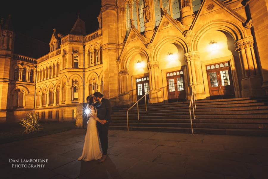 Wedding Cinematographer Nottingham