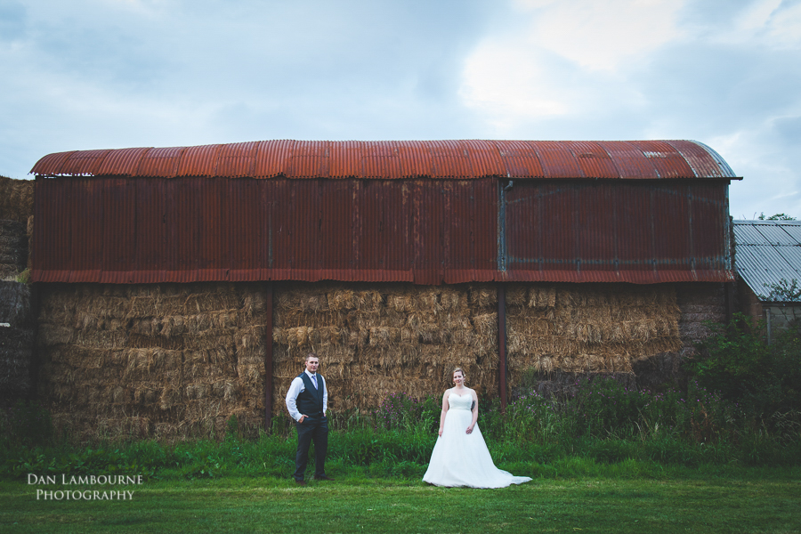wedding photographer in notts