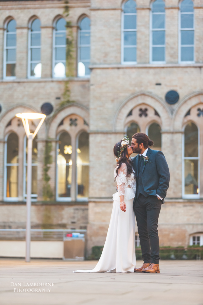 Arkwright rooms nottingham wedding