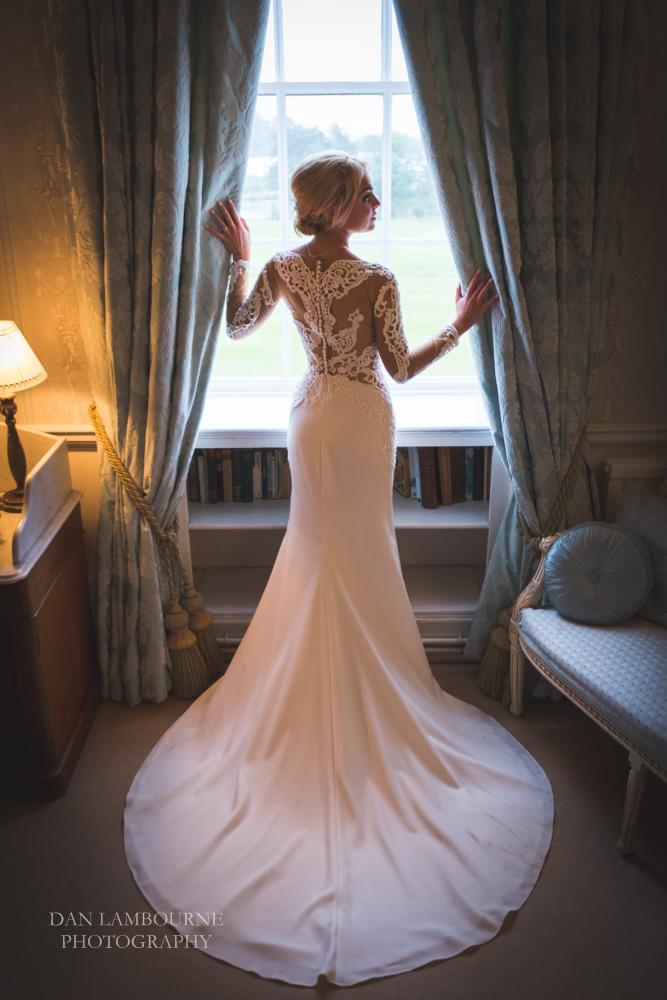 Norwood House Wedding Photography
