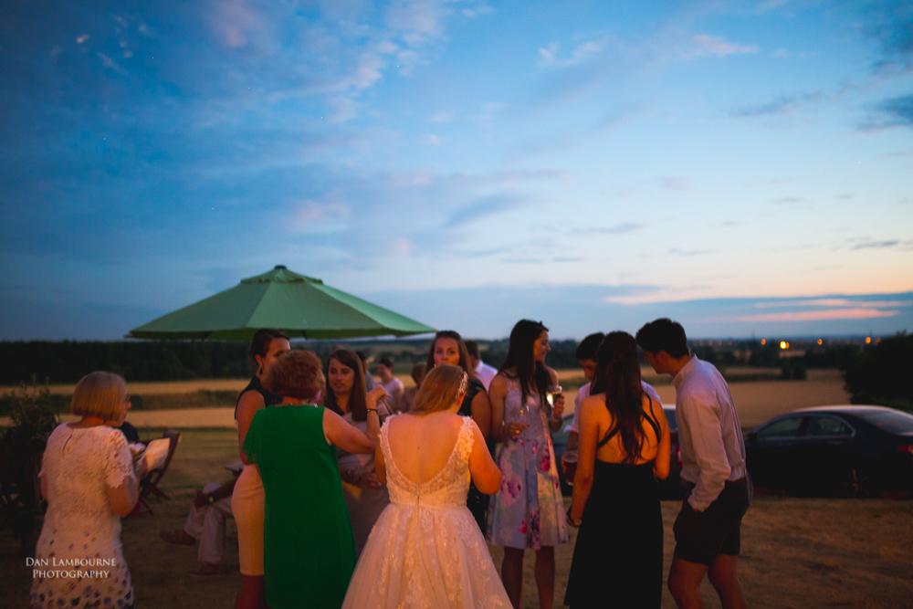 how to shoot the dancefloor at weddings